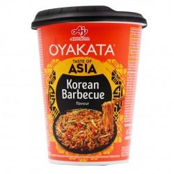 Oyakata Yakisoba KOREAN BBQ...