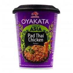 Oyakata Yakisoba Pad Thai...