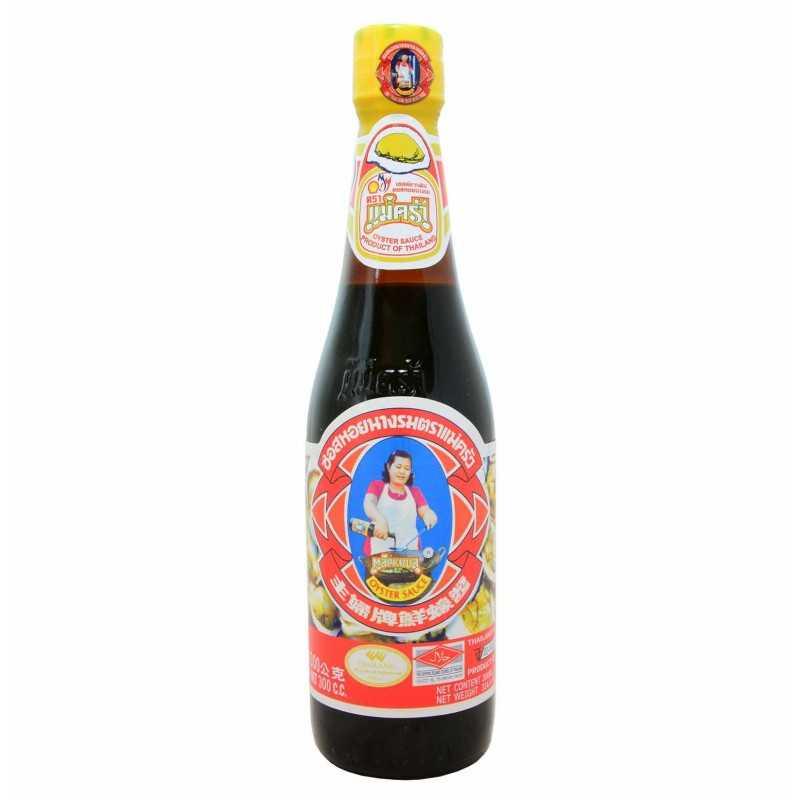 Sauce Poisson Thaïlandaise MAE KRUA 300mL