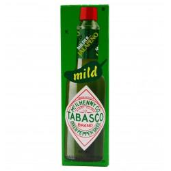 Tabasco Vert : Sauce Poivre...