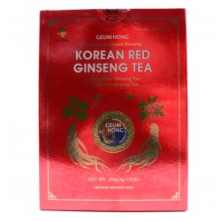 Infusion de Ginseng Rouge -...
