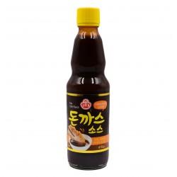 Tonkatsu Sauce : Sauce pour...