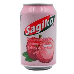 Jus de Litchi - Sagiko 320mL
