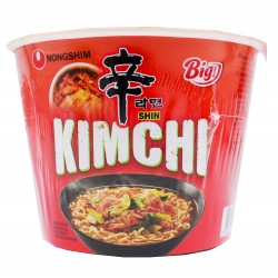 Kimchi Ramen Big Bol -...