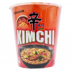 Kimchi Ramen Bol - Nongshim...