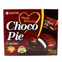 Choco Pie Chocolat Noir -...