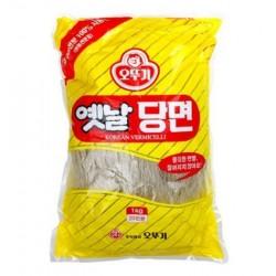 DANGMYEON : Nouilles de Patates Douces pour Japchae - 1kg