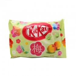 KitKat Ume - Nestlé 128.7g