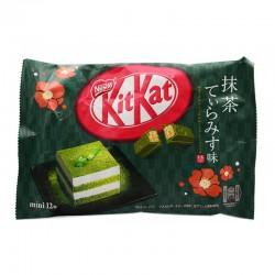 KitKat Matcha Tiramisu -...