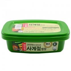 Ssamjang : Pâte de Soja...