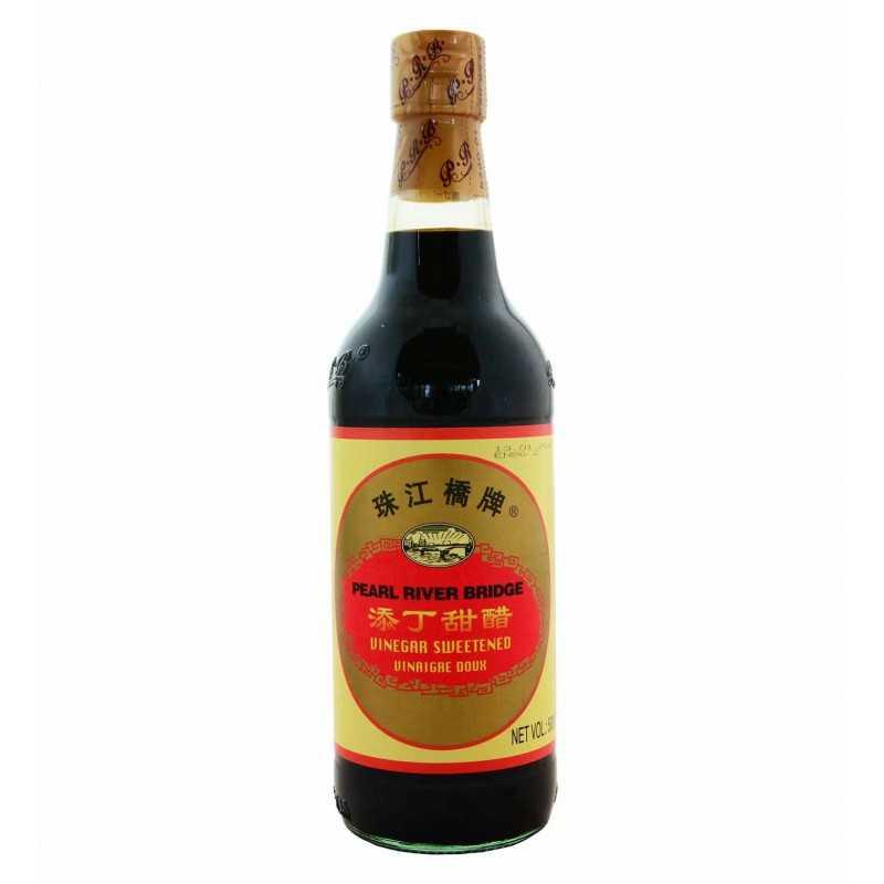 Vinaigre de Riz doux - PRB - 500 ml