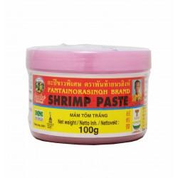 Pâte de crevettes (Kapi)- PANTAI - 100g
