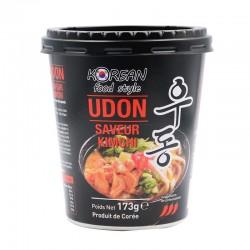 Udon Kimchi Cup - Korean...