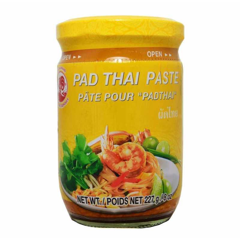 PAD THAI PASTE : Pâte pour Pad Thaï - 227g
