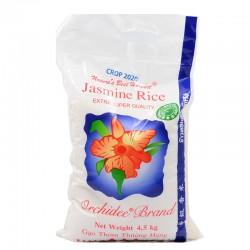 Riz Jasmin - Orchidee 4.5 kg