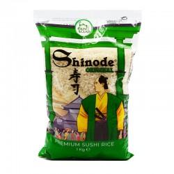 RIZ SHINODE pour Sushi -...