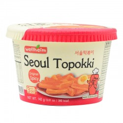 Seoul Topokki Instantané...