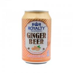 Ginger Beer sans Alcool -...