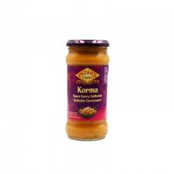 Sauce Curry Korma - Patak's...