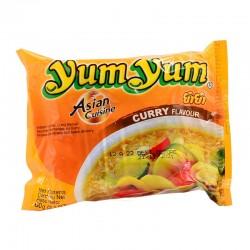 Nouilles Instantanées Curry...