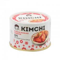 Kimchi : Conserve de Choux...
