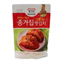 MATKIMCHI : Kimchi de choux Blanc (piquant) - 500g