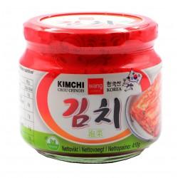 Conserve de Kimchi de Chou...