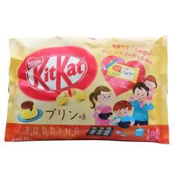 KitKat Pudding - Nestlé 118.8g