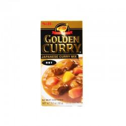Golden Curry HOT - S&B 92g