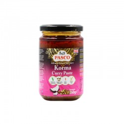 Pâte de Curry Korma - Pasco...