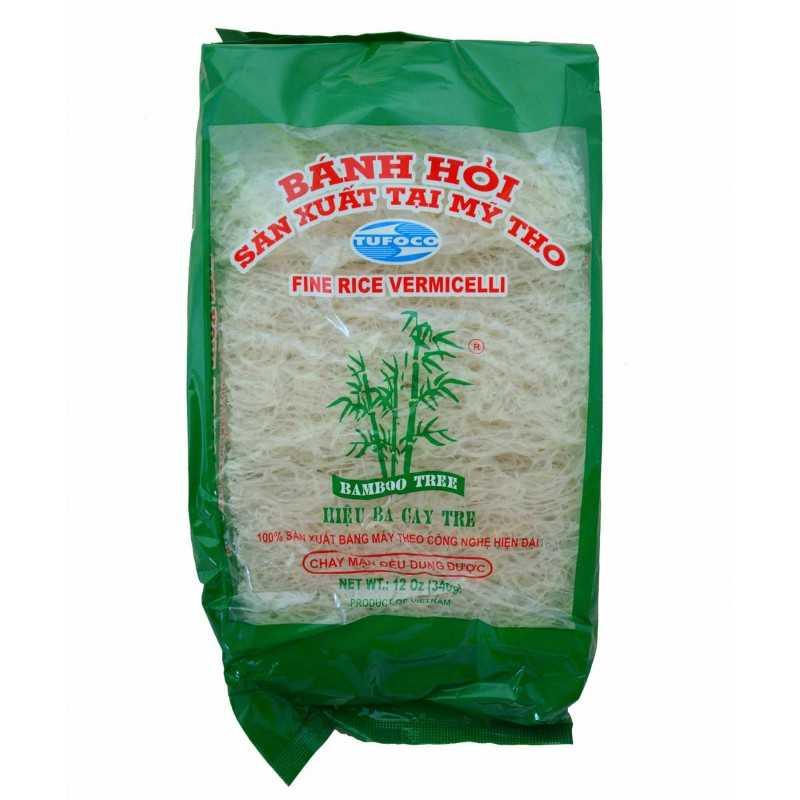 Vermicelles de riz fines - 340g