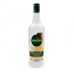 Rhum Blanc Agricole (55%) -...