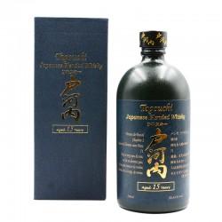 Whisky Togouchi 15 ans...