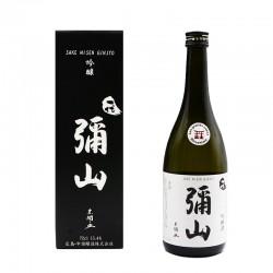 Sake MISEN GINJYO - 15.4% -...