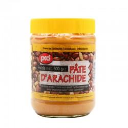 Crème de Cacahuète Sans...