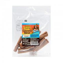 Bâton de Canelle - Chaleur...