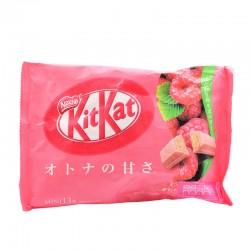 KitKat Framboise - Nestlé...