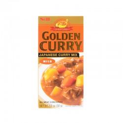 Golden Curry MILD - S&B 92g