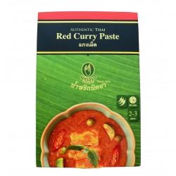 Pâte de Curry Rouge - 50g