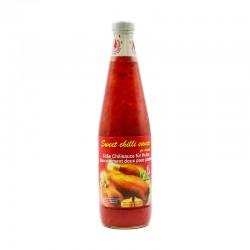 Sweet Chili Sauce - Flying...