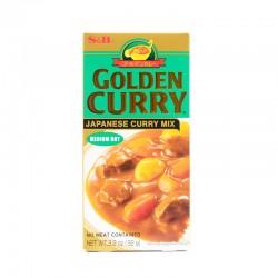 Golden Curry MEDIUM - S&B 92g