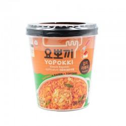 Yopokki Kimchi Rabokki -...