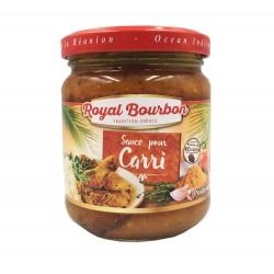 Sauce pour Carri - Royal...