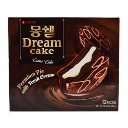 Moncher Dream Cake Cacao -...