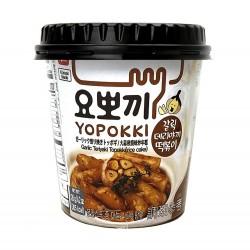 Yopokki Garlic Teriyaki :...