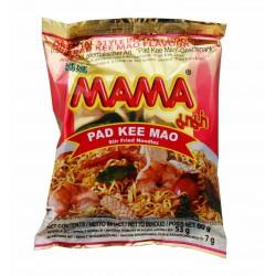 Nouilles PAD KEE MAO - MAMA - 60 g