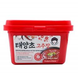 Gochujang : Pâte de Piment...