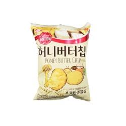 Chips Miel et Beurre et...