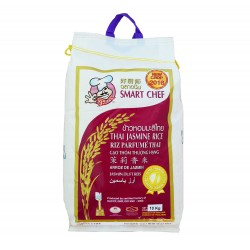 RIZ JASMIN Long grain - SMART CHEF - 10Kg