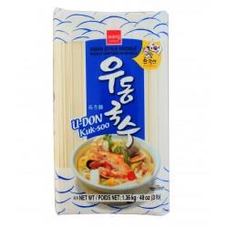 Nouilles de blé UDON - KUK-SOO - 1.36kg